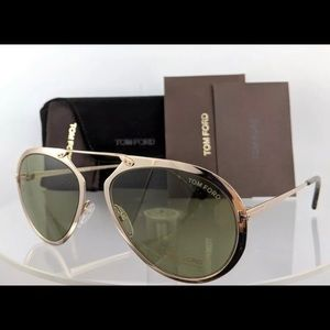 Brand New Authentic Tom Ford Sunglasses TF 0508